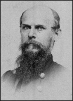Col John Bedel