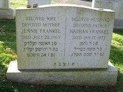 Nathan Frankel