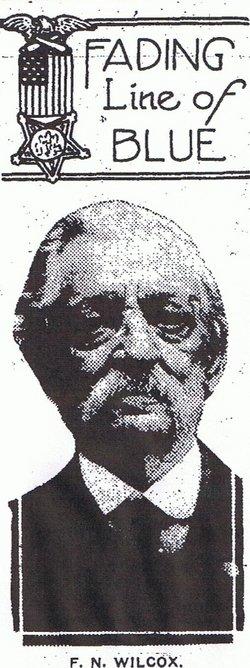 Frederick Newton Wilcox