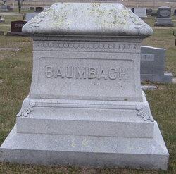 Albert M Baumbach
