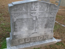 Aaron Bolick