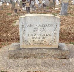 John Hoover Anderson