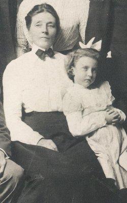 Susan Elizabeth <i>Gilfillan</i> Gavin
