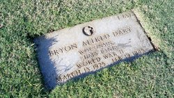 Bryon Alfred Dary