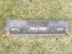 Lydia <i>Zimmerman</i> Kessler