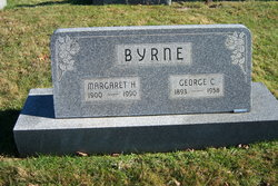 George Coble Byrne