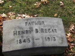 Henry B Regar
