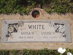 Doyle M White