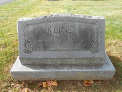 Emma Minerva <i>Adams</i> Kline
