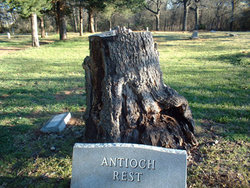 Antioch Rest Cemetery