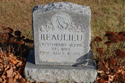 Alice R <i>Martin</i> Beaulieu