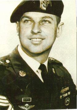Sgt Carl G. Johnston