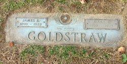James Raymond Goldstraw