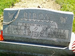 Andre R Biron