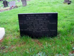 Arthur Edwin Farmer