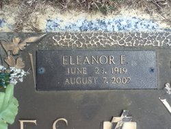 Eleanor Louise <i>Ennis</i> Barnes
