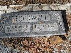 Marjorie F. Rockwell