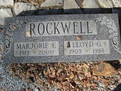 Lloyd George Rockwell