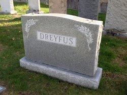 Nettie <i>Fishtine</i> Dreyfus