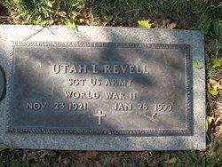 Utah Lin Revell