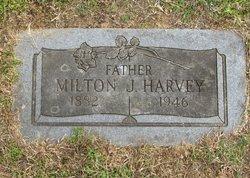Milton J. Harvey