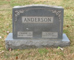 Lilly Anderson