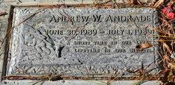 Andrew William Andrade