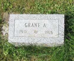 Grant A. Prindle