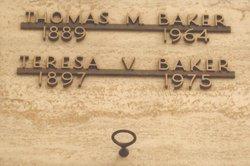 Teresa V. Baker