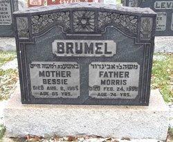 Morris Brumel