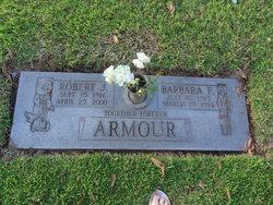 Barbara F Armour