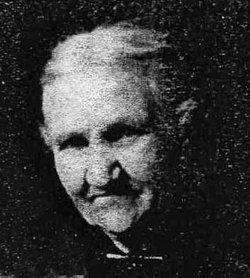 Elizabeth Eliza <i>Morley</i> Popham Goodwin