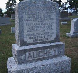 Charles Henry Auchey