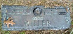 Ruby E Miller