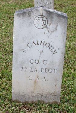 B. Calhoun