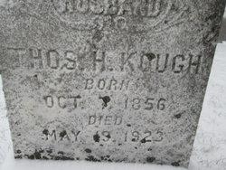 Thomas Hullen Kough