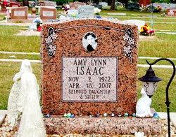 Amy Lynn Isaac