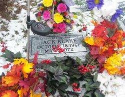 Jack Owen Blake