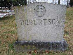 Adelaide Gordy Robertson