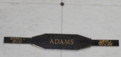 Corine <i>Jeffers</i> Adams