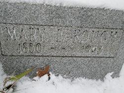 Mary J. Kough