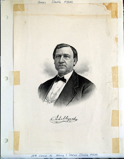 Col James Stroble Myers