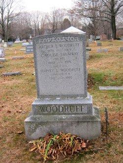 Harvey Lewis Woodruff