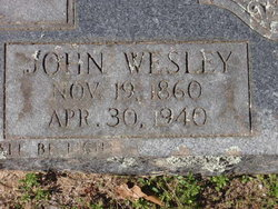 John Wesley Day