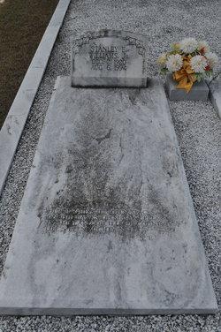 Stanley Erastus Williams, Jr
