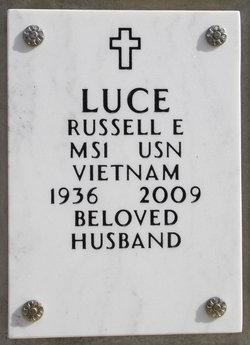 Russell Eugene Luce