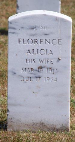 Florence Alicia Estabrook