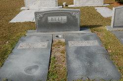 Lucille Virginia <i>Green</i> Bell