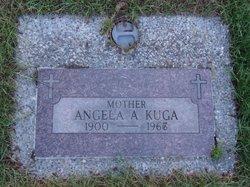 Angela A Kuga