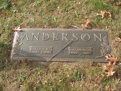 Gordon H. Anderson